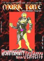 TEUFELSJÄGER 039: Monsterparty im Jenseits