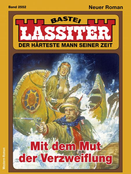 Lassiter 2552 - Western