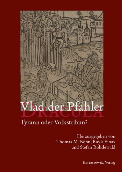 Vlad der Pfähler - Dracula