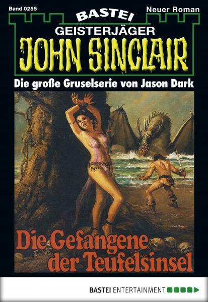 John Sinclair - Folge 0255