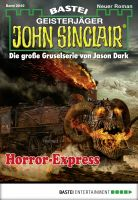 John Sinclair - Folge 2049