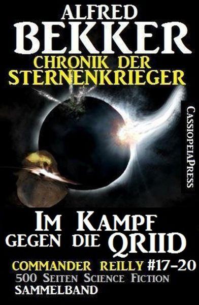 Chronik der Sternenkrieger - Im Kampf gegen die Qriid
