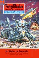 Perry Rhodan 205: Der Wächter von Andromeda