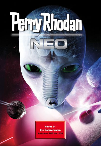 Perry Rhodan Neo Paket 21