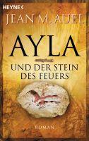Ayla und der Stein des Feuers