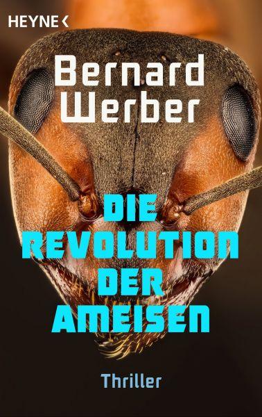 Die Revolution der Ameisen