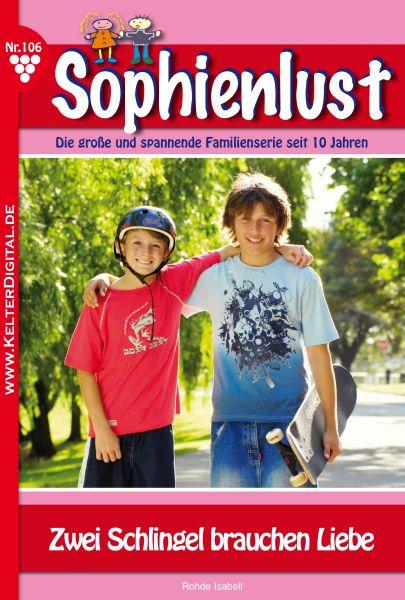 Sophienlust 106 – Familienroman