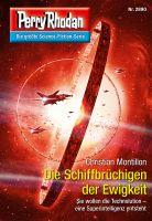 Perry Rhodan 2890: Die Schiffbrüchigen der Ewigkeit (Heftroman)