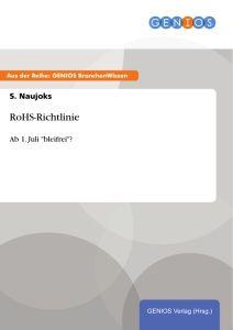 RoHS-Richtlinie