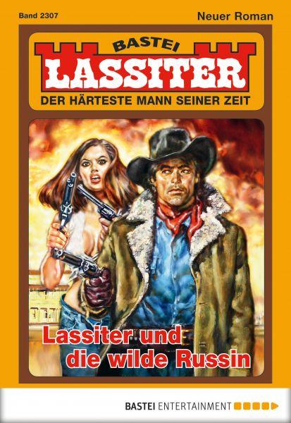 Lassiter - Folge 2307