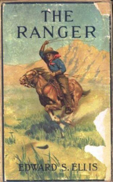 The Ranger; Or, The Fugitives of the Border