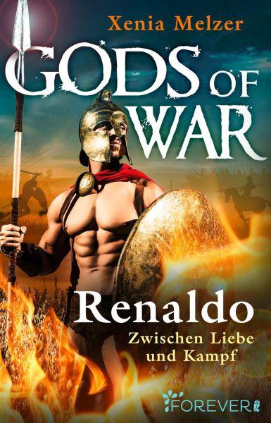 Renaldo - Zwischen Liebe und Kampf
