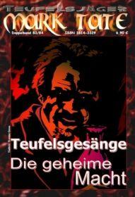 TEUFELSJÄGER 083-084: Teufelsgesänge