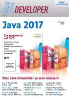 iX Developer – Java 2017