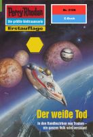 Perry Rhodan 2106: Der weiße Tod (Heftroman)