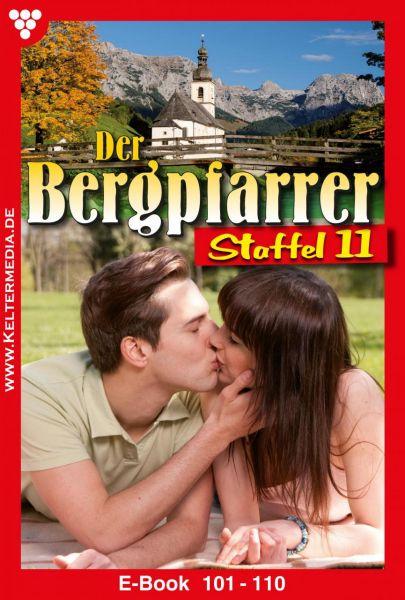 Der Bergpfarrer Staffel 11 – Heimatroman