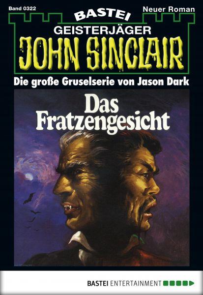 John Sinclair - Folge 0322