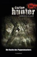 Dorian Hunter 54 – Die Rache des Puppenmachers
