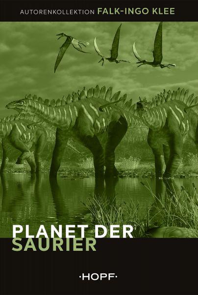 Planet der Saurier