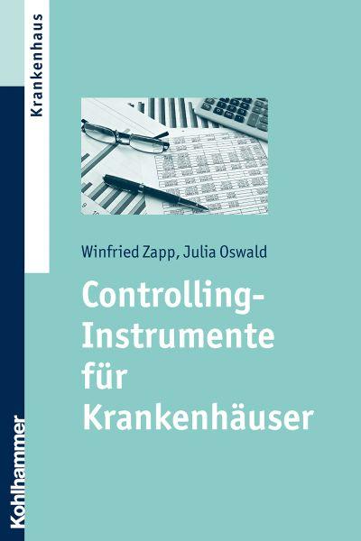 Controlling-Instrumente für Krankenhäuser