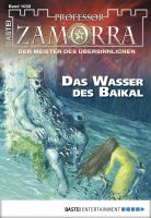 Professor Zamorra - Folge 1039