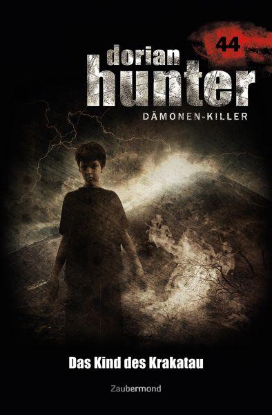 Dorian Hunter 44 – Das Kind des Krakatau