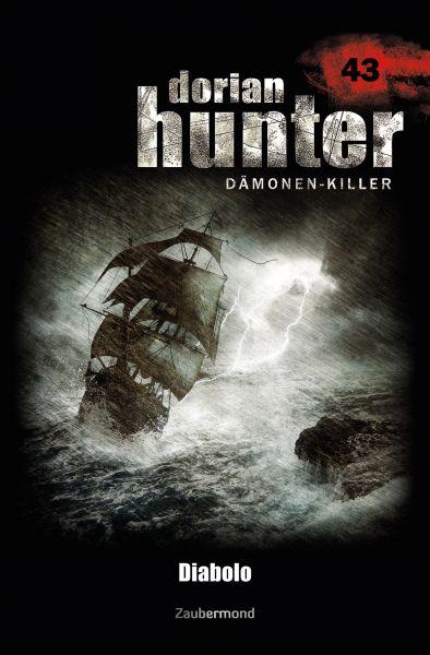 Dorian Hunter 43 – Diabolo