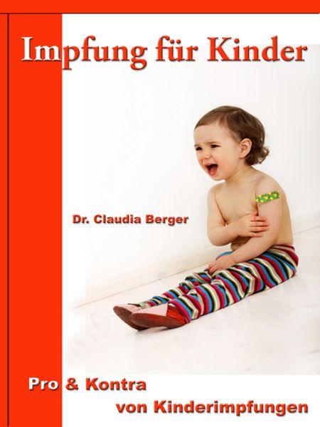 Impfung für Kinder – Pro & Contra von Kinderimpfungen