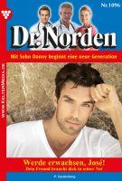 Dr. Norden 1096 - Arztroman