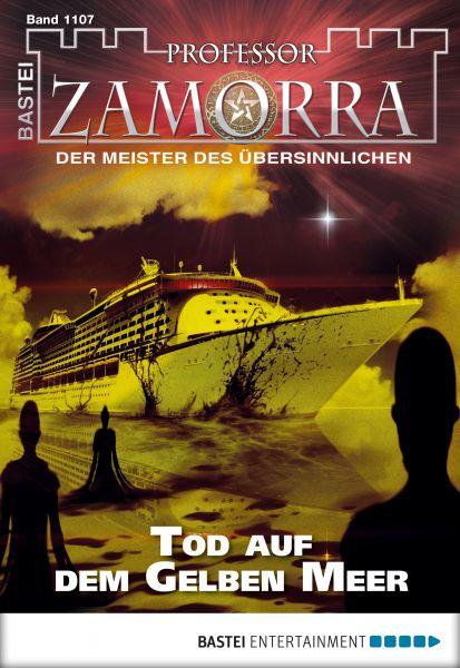 Professor Zamorra - Folge 1107