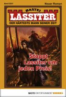 Lassiter - Folge 2337