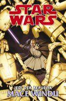 Star Wars  - Jedi der Republik - Mace Windu