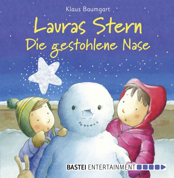 Lauras Stern - Die gestohlene Nase