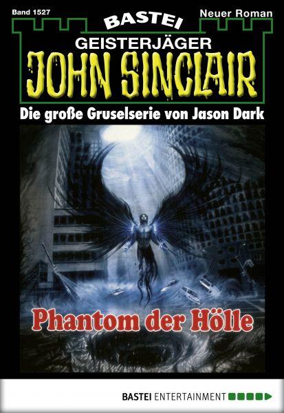 John Sinclair - Folge 1527
