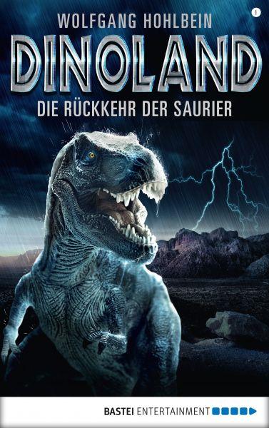 Dino-Land - Folge 01