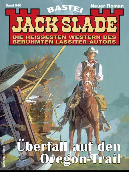 Jack Slade 940