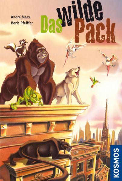 Das Wilde Pack, 1