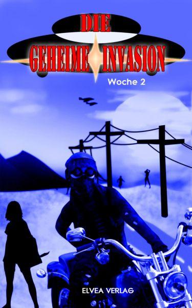 Die geheime Invasion