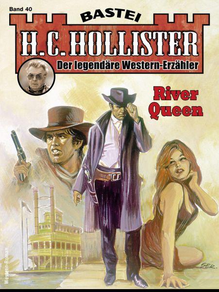 H. C. Hollister 40