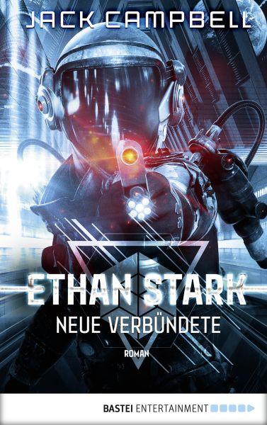 Ethan Stark - Neue Verbündete