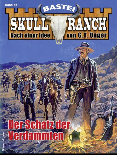 Skull-Ranch 55 - Western