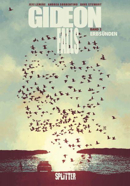 Gideon Falls. Band 2