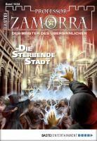 Professor Zamorra - Folge 1033