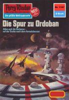 Perry Rhodan 1147: Die Spur zu Ordoban (Heftroman)