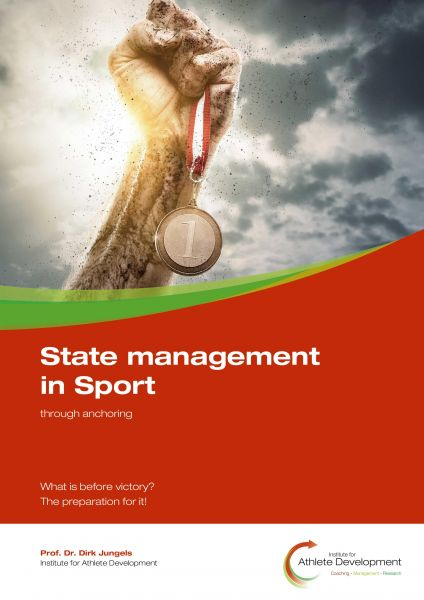State management in Sport through anchoring