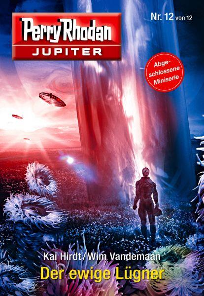 Jupiter 12: Der ewige Lügner