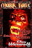 TEUFELSJÄGER 103/104: Krieg der bösen Geister