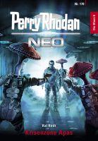 Perry Rhodan Neo 178: Krisenzone Apas
