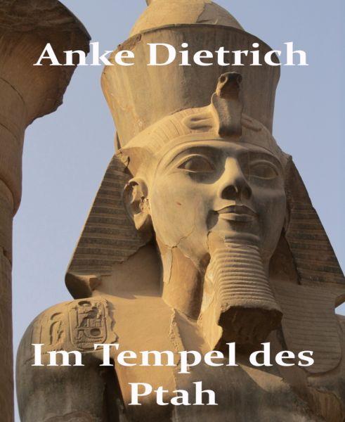 Im Tempel des Ptah
