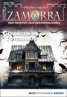 Professor Zamorra 1156 - Horror-Serie